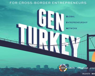 GEN Turkey Was Established Under The Leadership of Turkey's Most Successful Entrepreneurs