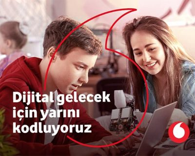 """Coding Tomorrow"" Created 6,6 Million Turkish Liras Social Value in a Year"